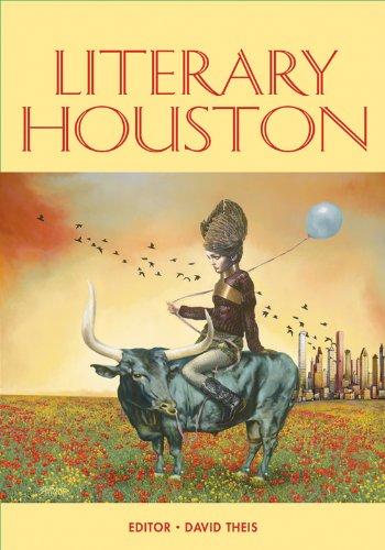 9780875654195: Literary Houston (Literary Cities)
