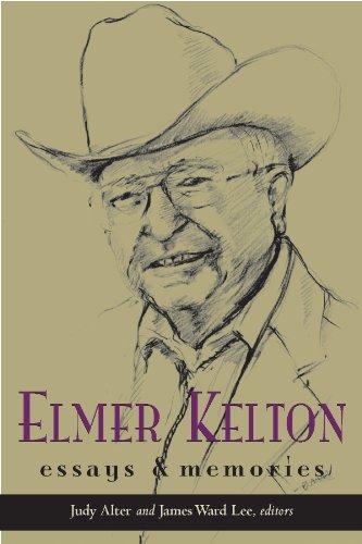 9780875654263: Elmer Kelton:: Essays and Memories