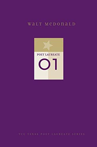 9780875656342: Walt McDonald: Selected Poems (TCU Texas Poets Laureate Series)