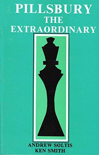 9780875681870: Pillsbury, the extraordinary