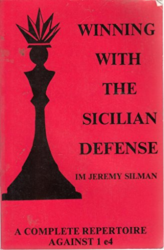 9780875681986: Winning with the Sicilian defense
