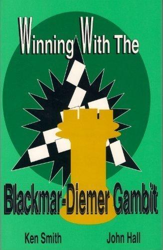 9780875682341: Winning With the Blackmar-Diemer Gambit