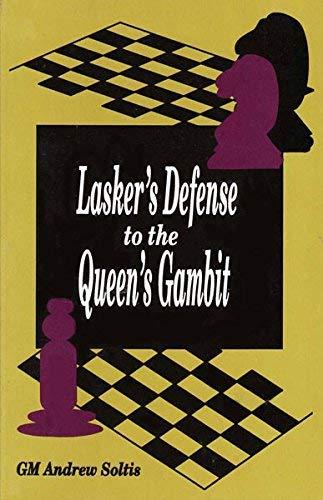 9780875682396: Lasker's Defense to the Queen's Gambit