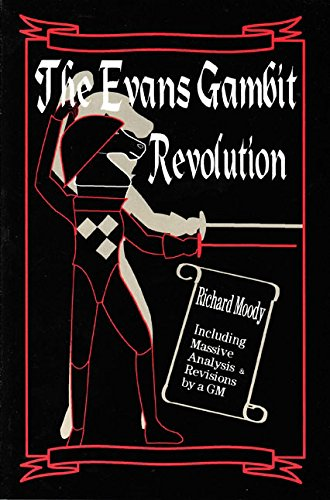 9780875682778: The Evans Gambit Revolution