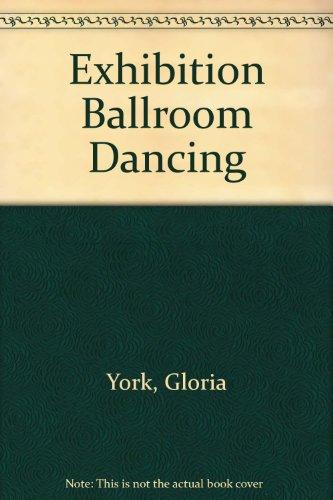 9780875760292: Exhibition Ballroom Dancing