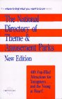 9780875762104: The National Directory of Theme and Amusement Parks