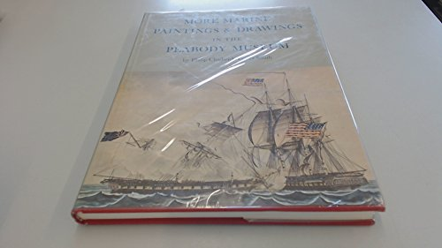More marine paintings and drawings in the: Peabody Museum of