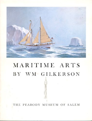 9780875770611: Maritime arts: Paintings, drawings, scrimshaw