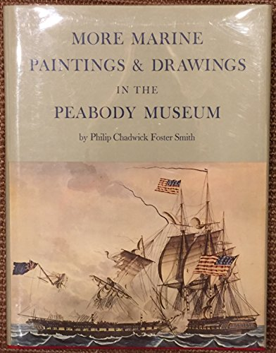 More Marine Paintings and Drawings in the: Philip Chadwick Foster