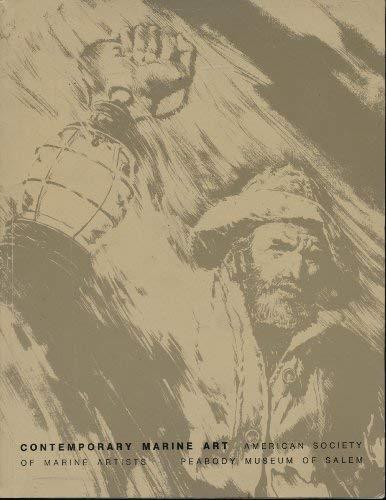 Contemporary Marine Art: Kulukundis, Elias J.