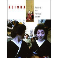 9780875772004: Geisha: Beyond the Painted Smile