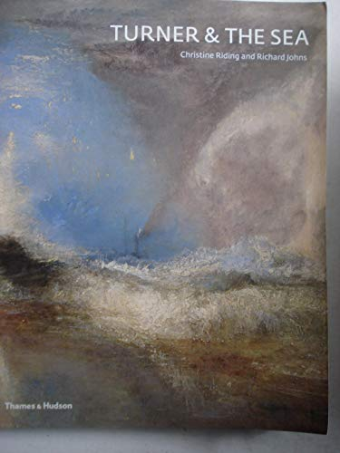 9780875772271: Turner and the Sea (softcover)