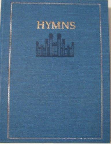 9780875790428: Hymnbook Blue Chorister-Spiral