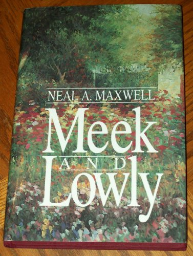 9780875790718: Meek and Lowly