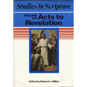 9780875790848: Studies in Scripture: Acts to Revelation