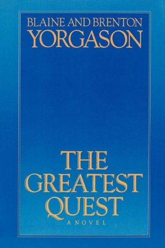 9780875791142: The Greatest Quest