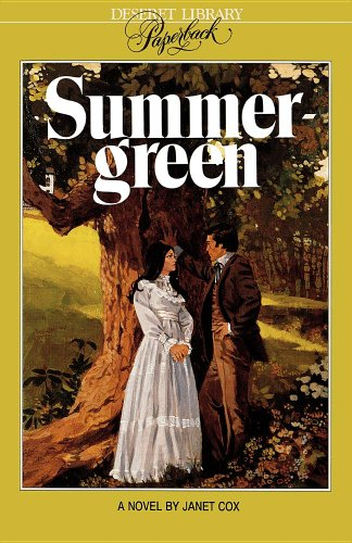 Summergreen: Janet Cox