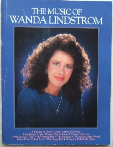 9780875793030: The Music of Wanda Lindstrom
