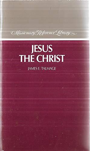 9780875793269: Jesus the Christ
