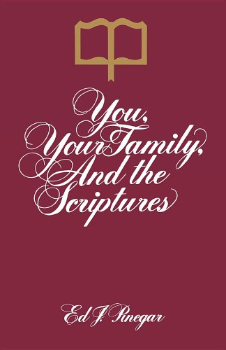 9780875793665: You, Your Family, and the Scriptures