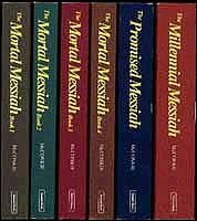 MESSIAH Series-6 Vol. Boxed Set *: McCONKIE, Bruce R.