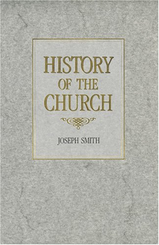History Of The Church (set Of 7 Volumes & Index, Lds, Mormon)