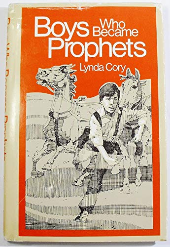 9780875796642: Boys Who Became Prophets