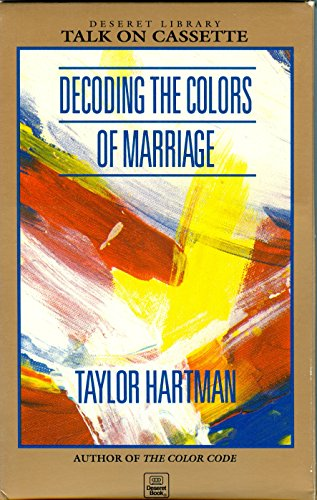 9780875796871: Decoding The Colors of Marriage