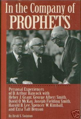 9780875797045: In the Company of Prophets