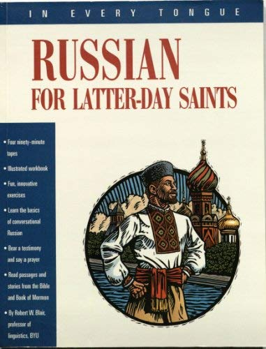 9780875797601: In Every Tongue: Russian for Latter-Day Saints