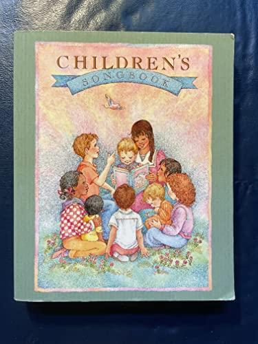 9780875798639: New Primary Children's Songbook
