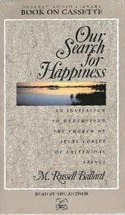 9780875799070: Our Search for Happiness