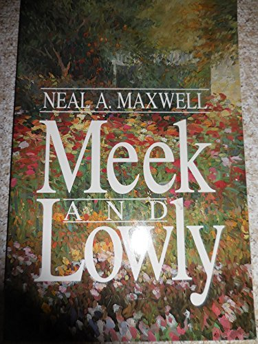 9780875799452: Meek and Lowly