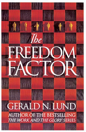 9780875799612: The Freedom Factor