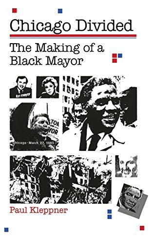 CHICAGO DIVIDED: KLEPPNER