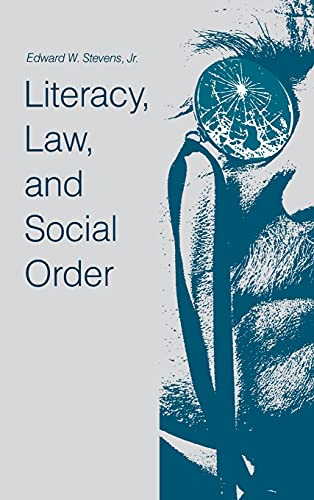 9780875801315: Literacy, Law, and Social Order