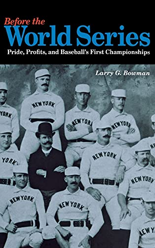 BEFORE THE WORLD SERIES: BOWMAN