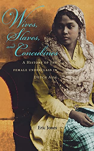 9780875804101: Wives, Slaves, and Concubines: A History of the Female Underclass in Dutch Asia