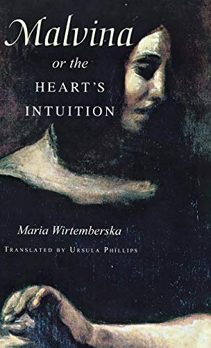 9780875804507: Malvina, or the Heart's Intuition
