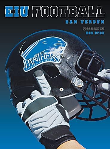 Eastern Illinois Panthers Football -: Dan Verdun