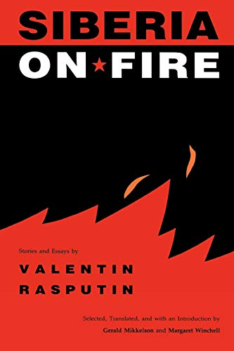 9780875805474: Siberia on Fire: Stories and Essays