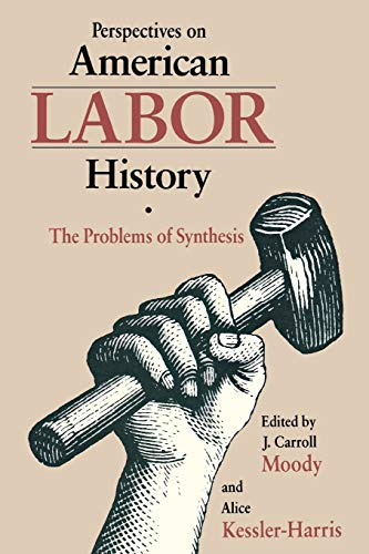 Perspectives on American Labor History: The Problems of Synthesis