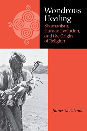 9780875805900: Wondrous Healing: Shamanism, Human Evolution, and the Origin of Religion
