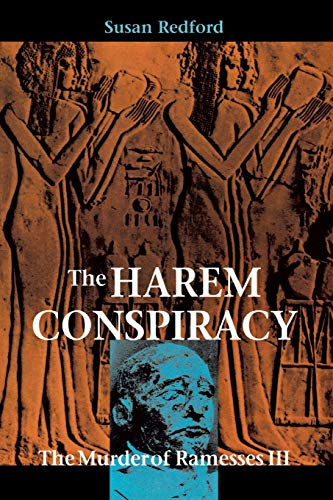 9780875806204: The Harem Conspiracy: The Murder of Ramesses III