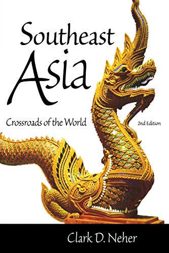 9780875806419: Southeast Asia: Crossroads of the World, 2nd Edition