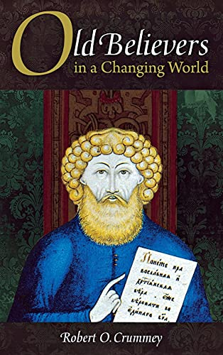 9780875806501: Old Believers in a Changing World