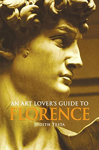 9780875806808: An Art Lover's Guide to Florence [Lingua Inglese]
