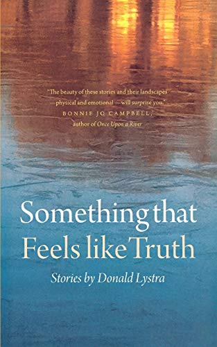 9780875806938: Something That Feels Like Truth (Switchgrass)