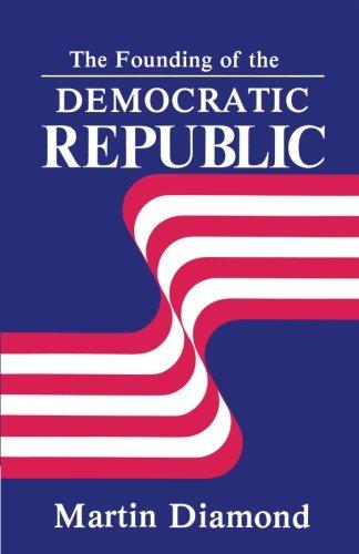 9780875812717: The Founding of the Democratic Republic