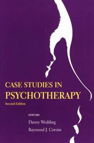 9780875813936: Case Studies in Psychotherapy